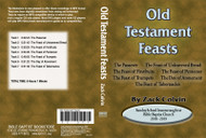 Zack Colvin: Old Testament Feasts on MP3