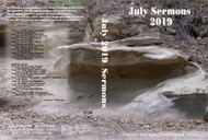 July  2019 Sermons - MP3