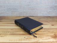 Church Bible Publishers:  Scofield Wide Margin Classic Bible