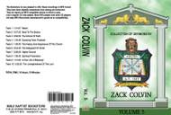Zack Colvin Sermons on MP3 - Volume 5