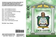 Zack Colvin Sermons on MP3 - Volume 7