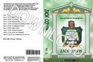 Zack Colvin: Sermons, Volume 5 - Downloadable MP3