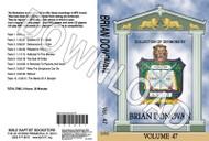 Brian Donovan: Sermons, Volume 47 - Downloadable MP3