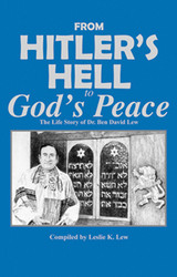 From Hitler's Hell to God's Peace