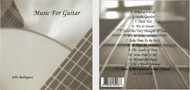 Music For Guitar  - John Rodriguez