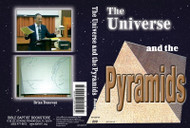 Brian Donovan: The Universe and the Pyramids - DVD