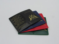 Scripture Card Wallet