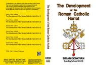 Brian Donovan: The Development of the Roman Catholic Harlot - MP3