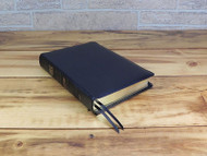 Church Bible Publishers:  Scofield Study Bible (black)