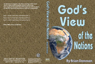 Brian Donovan: God's View of the Nations - MP3
