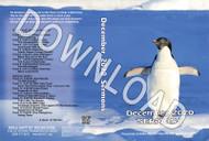 December 2020 Sermons  - Downloadable MP3