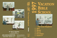 The Great Shepherd - 1997 VBS - DVD
