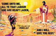 Come Unto Me All Ye That Labour - Magnet