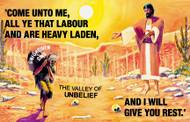 Come Unto Me All Ye That Labour - Magnet