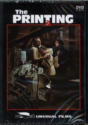 The Printing - DVD