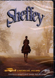 Sheffey - DVD