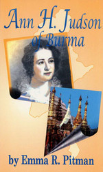 Ann H. Judson of Burma