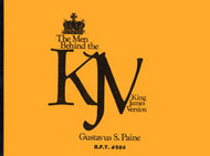 The Men Behind the King James Version