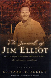 The Journals of Jim Elliott