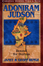 Adoniram Judson: Bound for Burma