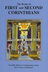 1 & 2 Corinthians Commentary