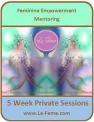 Le-Feme - Private Femininity Mentoring