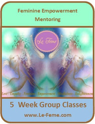 Le-Feme - Five Week Group Class