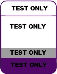 TEST ONLY