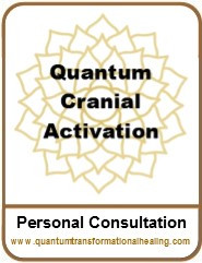 Quantum Cranial Activation