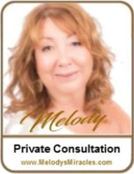 Private Consultation with Melody