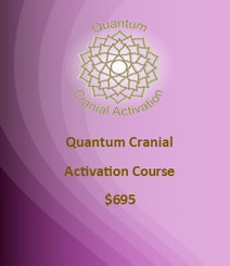 Quantum Cranial Activation & Cellular Memory Stress Release 2 Day Training Course