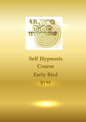 Self Hypnosis Training Course With Melody Early Bird Price $195