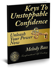 Keys to Unstoppable Confidence – Unleash Your Power Now