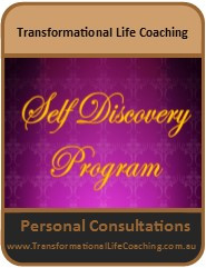 TLC VIP Self-Discovery' Program