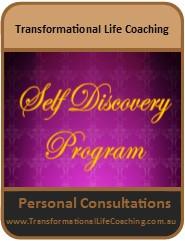 TLC VIP Self-Discovery' Program