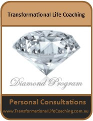 Twelve - One on One -  Diamond-Transformation - Mentoring Consultations