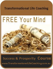 Free Your Mind for Prosperity
