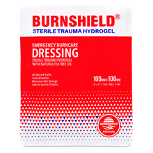 Burnshield Dressing 10cm x 10cm