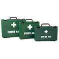 Standard First Aid Box (emtpy)