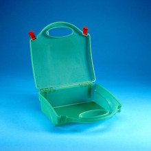 Premier Medium 10/20 First Aid Box (Without Compartments)