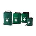 First Aid Bags (empty)