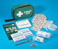 1-5 Person First Aid Kit Bag