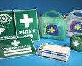 First Aid Starter Kit