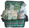 Haversack Workplace First Aid Kit Bag