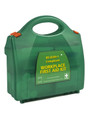 Premier Workplace First Aid Kit Small - Compliant to BS8599-1