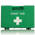 Deluxe Workplace First Aid Kit Small - Compliant to BS8599-1