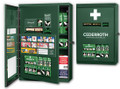 Cederroth First Aid Cabinet
