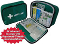 Foreign Travel First Aid / Medical Kit