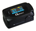 C63 Strike & Drop Proof Fingertip Pulse Oximeter