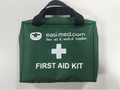 easi-med Multi Purpose Compact First Aid Kit  - 126 pieces